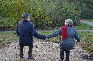 Singlebörse für ältere