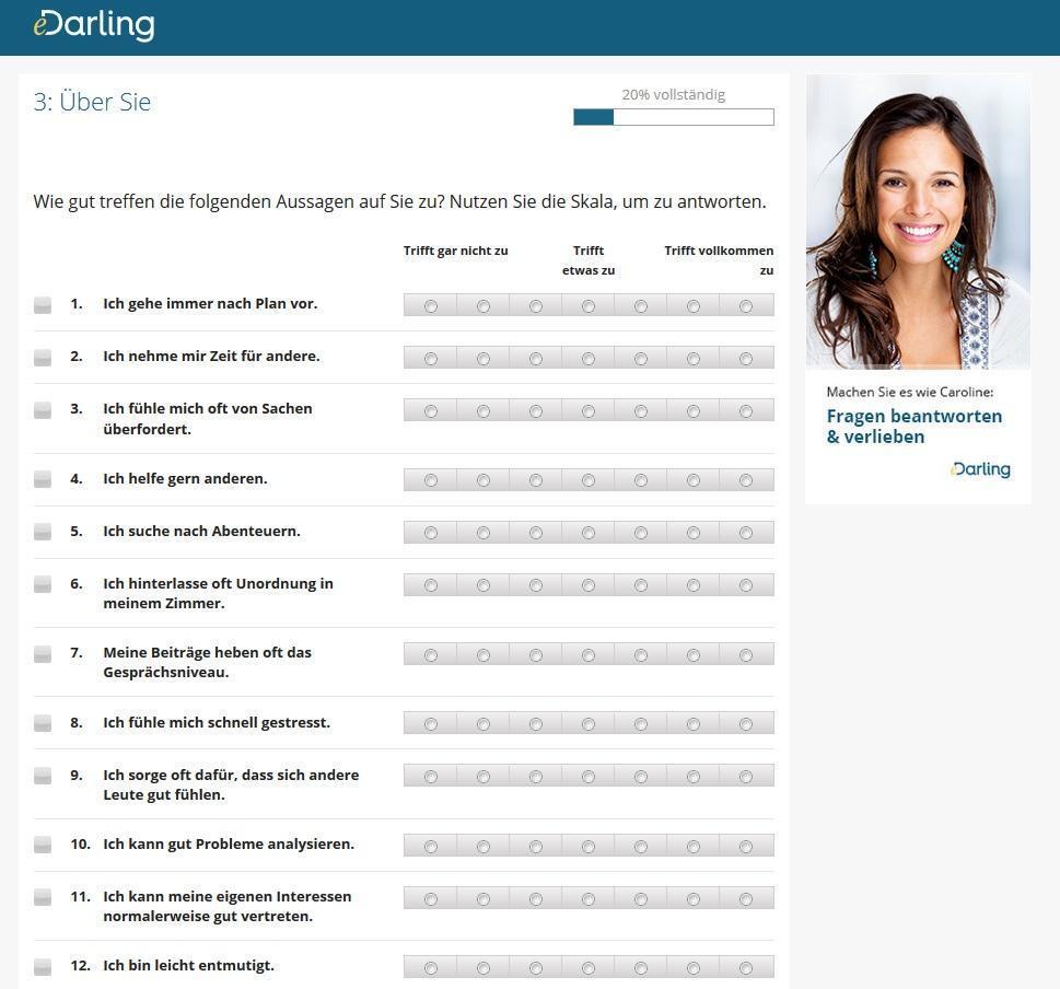 Wann ist die beste Zeit, um sich einer Online-Dating-Seite anzuschließen