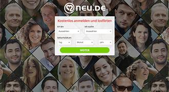 Dating-Website für alte Damen